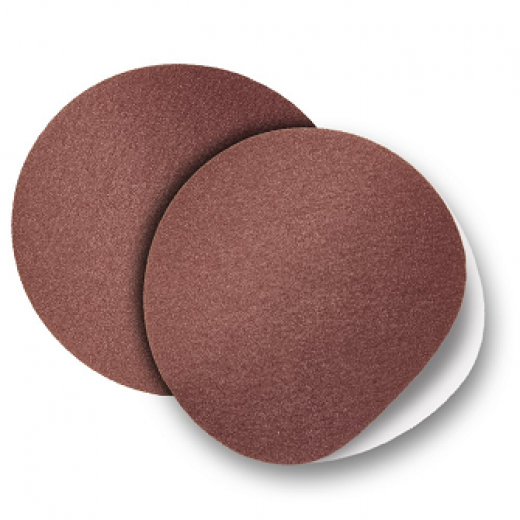 Sanding Discs - Adhesive Backing